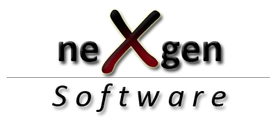 neXgen-Software.de - Logo